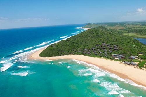 voyage de noce lune de miel honey moon plage paradisiaque luxe confort mozambique amoureux piscine privee