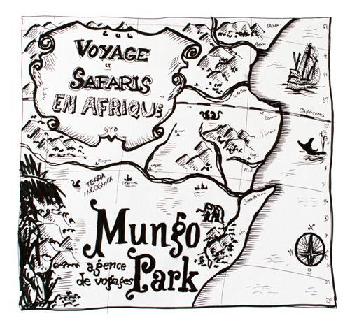 Le carnet de Mungo Park, agence de voyage pour l'Afrique