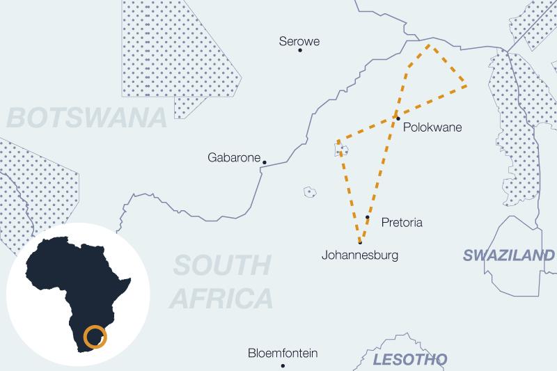 Vacances en afrique du sud baobab