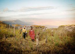 Guide Massai