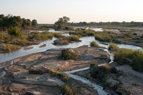 Park national Kruger