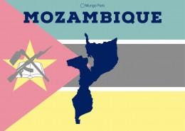 infographie sur le Mozambique
