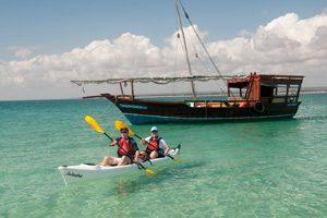 safari voilier archipel quirimbas