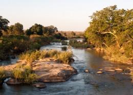 Sabie-River