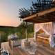 hébergement safari Afrique animaux confort