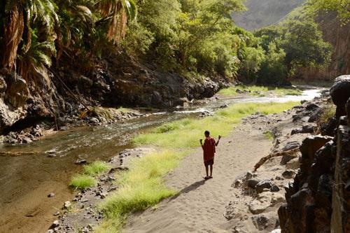 marches avec les guides massai, cratere ngorongoro, ngare sero, lac natron