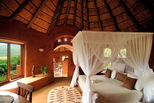 Hôtel en afrique avec l'agence Mungo Park