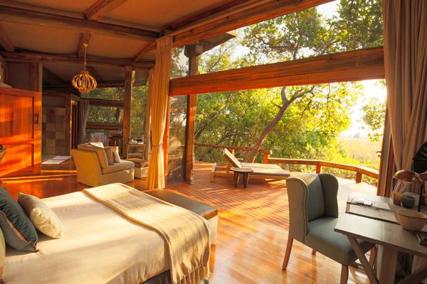 delta okavango safari luxe afrique sur mesure botswana