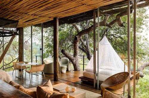 safari haut de gamme de luxe afrique decouverte lune de miel