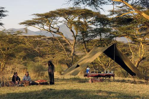 safari randonnee tanzanie lac natron empakai ol donyo lengai massai