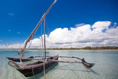 diani beach sejour balneaire plage idyllique safari kenya