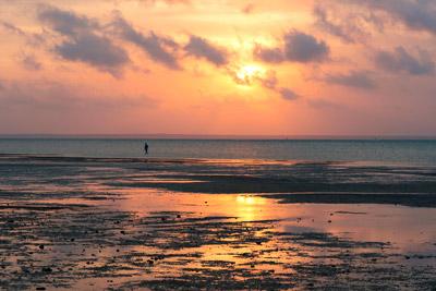 sejour balnaire paradis plages sable blanc mozambique