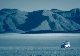 Voyage en Namibie avec Mungo Park