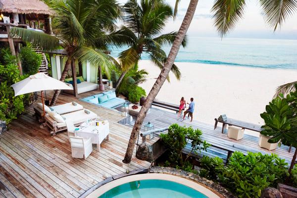 north island balneaire sejour de luxe seychelles