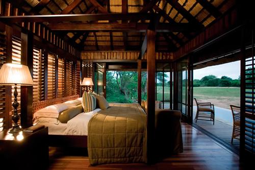 Hébergement Mungo Par, safari premium en afrique