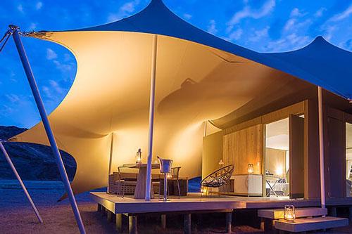 safari namibie skeleton coast camp luxe prestige original