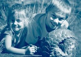 Safaris en famille en Afrique du Sud