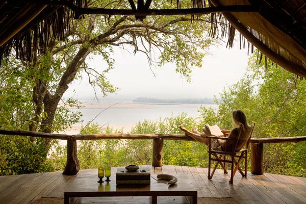 Selous safari big five tanzanie romantique lune de miel voyage de noces