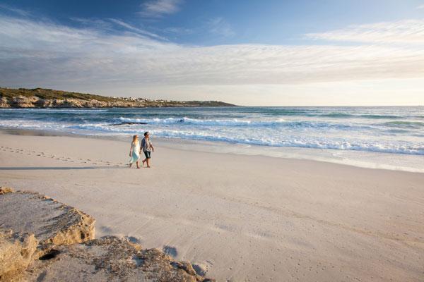 visite Afrique du Sud route des jardins plage activités