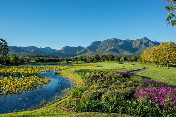 visite Afrique du Sud route des jardins montagnes